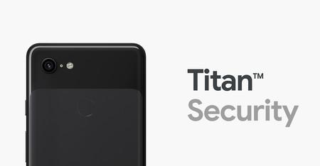 Titan M, repasamos las medidas de seguridad del nuevo chip de los Pixel 3: el Android más seguro