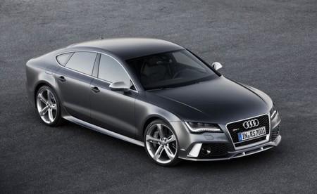 El ¿perfecto? Audi RS 7 Sportback llegará a los concesionarios en octubre