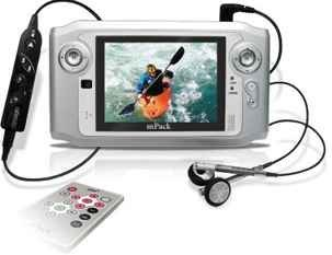 El PQI P800 a la conquista del mundo multimedia