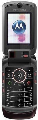 Motorola no da tregua con el nuevo V1150