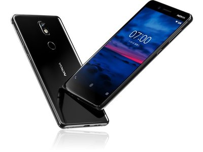 Nokia 7: el (otro) hermano pequeño del Nokia 8 llega con Snapdragon 630 y cámara Zeiss