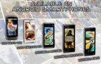Gameloft apuesta por Android, con algunos problemas