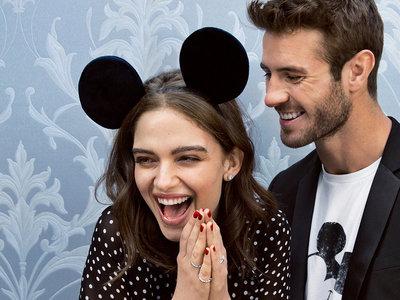 Lo último de Pandora conseguirá que las fans de Disney se dejen llevar por la magia