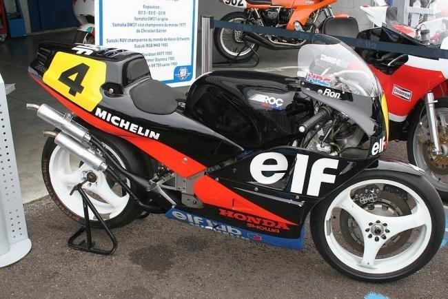 500cc 2T