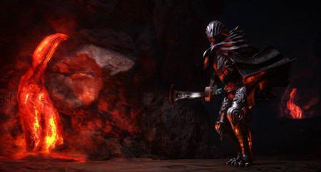 Deep Down tendrá microtransacciones iguales a las de un juego MMORPG
