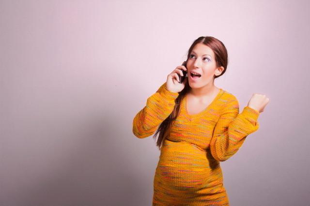 Los diez mayores temores cuando estás embarazada