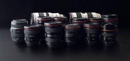 Guía de lentes fotográficas en tu mano, aplicaciones para iOS y Android