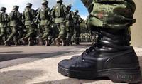 Anonymous asegura contar con datos de 25,000 militares mexicanos