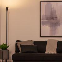 Insertar una cámara IP Full HD en una lámpara LED es la última propuesta de Panasonic para mejorar la seguridad en casa