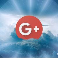 Google+ cerrará en 10 meses: así puedes bajar tus datos en Android