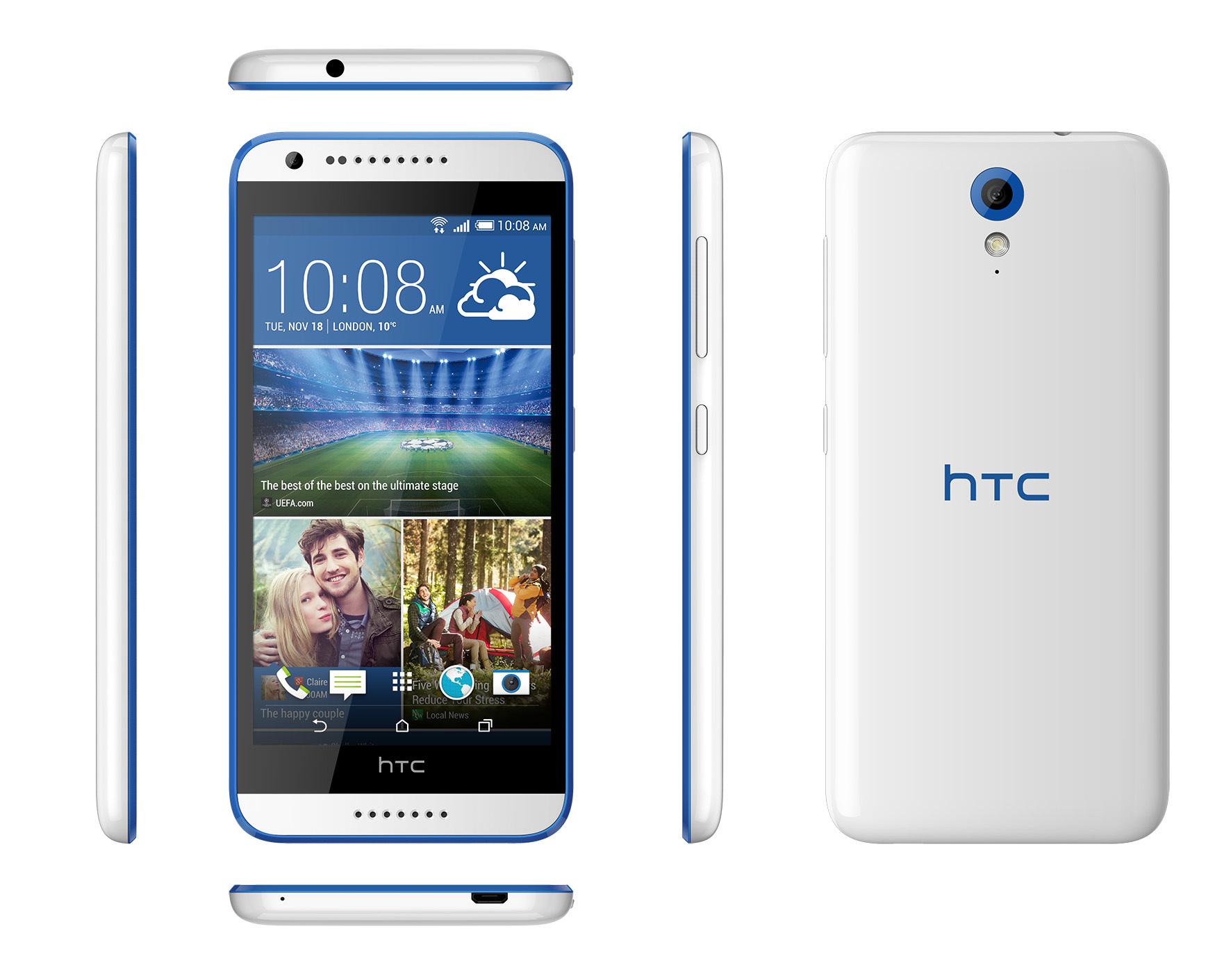 Foto de HTC Desire 620 (3/5)