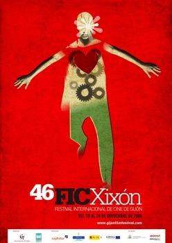 Palmarés de la 46ª edición del Festival de Cine de Gijón