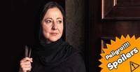 'Rescatando a Sara', el talento dramático de Carmen Machi