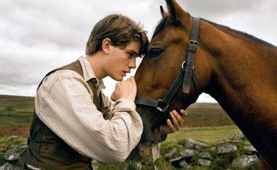 'War Horse', primeras imágenes de lo nuevo de Steven Spielberg