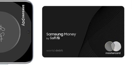 Samsung Money Tarjeta Debito Samsung
