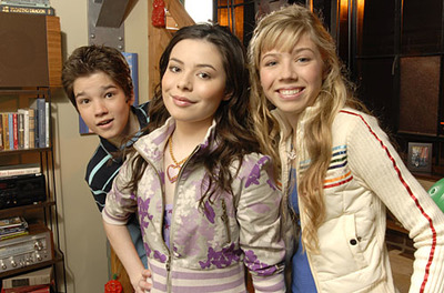 'iCarly', la nueva Hannah Montana