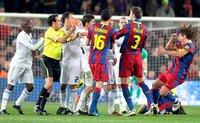 El Barça-Madrid evidencia una vez más la imprecisión de los audímetros