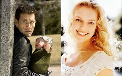 Clive Owen y Katherine Heigl protagonizarán 'Survivor' de James McTeigue