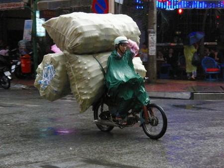 Ho Chi Minh City Super Cub