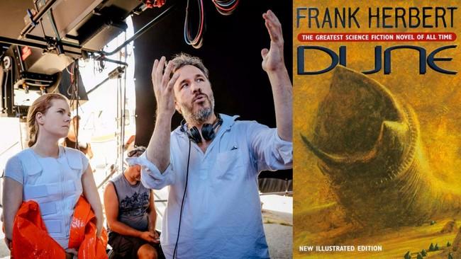 Denis Villeneuve dirigirá Dune
