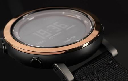 Explorador de estilo: reloj Suunto Essential