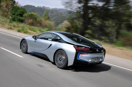 BMW i8, Mejor Innovación de 2014 en Motorpasión México