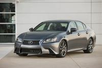 El nuevo Lexus GS 450h incorporará la tecnología Nanoe®