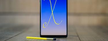 Samsung Galaxy Note 9 y Moto G6 rebajadísimos y más portátiles para la vuelta al cole: llega Cazando Gangas