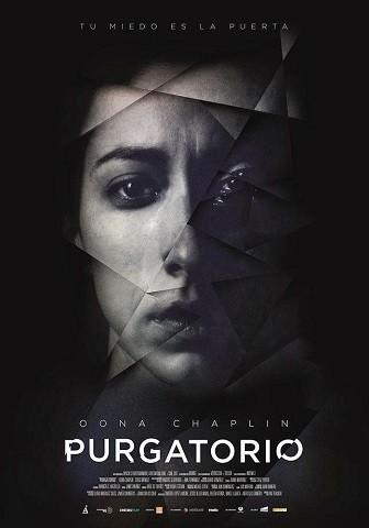 'Purgatorio', tráiler y cartel
