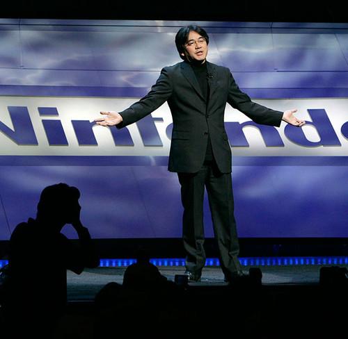 Siete cosas que hubieran sido impensables (o muy difíciles) en Nintendo sin la dirección de Iwata
