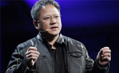 """CEO de NVIDIA: """"Android es el SO más disruptivo en décadas"""""""