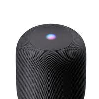HomePod recibirá una nueva función de sonidos ambientales y otras novedades este otoño