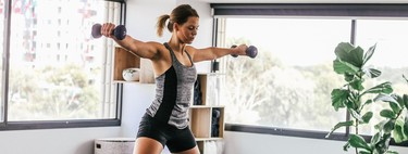 Nueve accesorios para montar tu gimnasio en casa por menos de 500 €