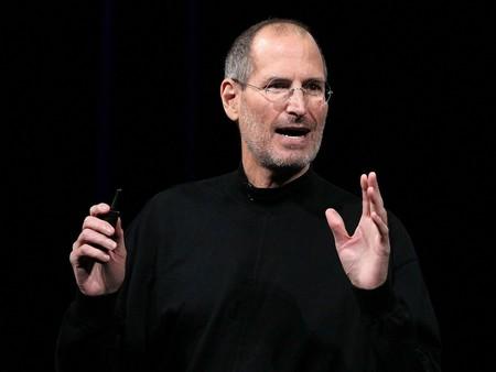 Steve Jobs discurso de stanford