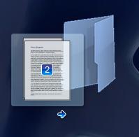 Mantén tu escritorio despejado con 'The Magic Folder'