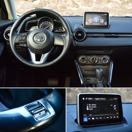 Toyota Yaris R Mexico