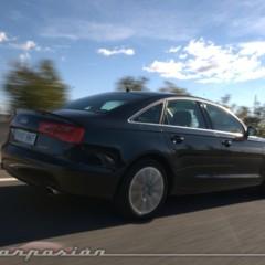 Foto 8 de 120 de la galería audi-a6-hybrid-prueba en Motorpasión