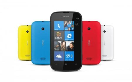 Windows Phone 7.8. Primeras impresiones