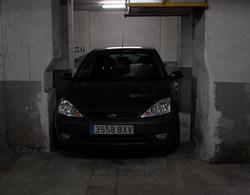 ¿Prestarías tu coche a un desconocido por 10 euros la hora?