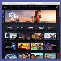 Disney+ sube el precio en Europa a 8,99 euros a partir de febrero, añadiendo Star a su oferta