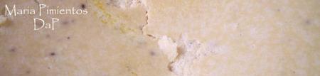textura final de paté