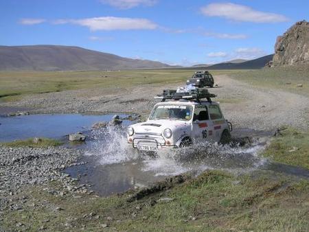 mongol-rally