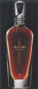 Máximo, ron deluxe de Habana Club