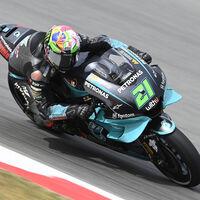 """Petronas confirma que Franco Morbidelli será piloto oficial de Yamaha en 2022: """"Tiene nuestro visto bueno"""""""