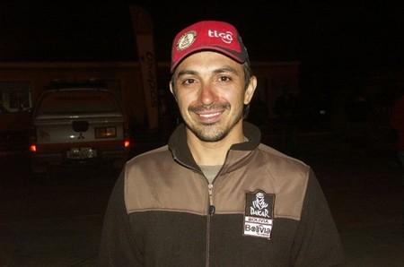 Dakar 2014: lo que no te contamos de la séptima etapa