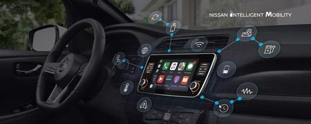 NissanConnect Services