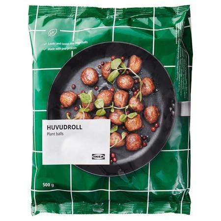 Ikea Albondigas Vegetarianas1