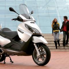 Foto 34 de 60 de la galería piaggio-x7 en Motorpasion Moto