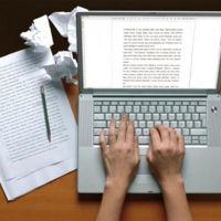 7 pasos para escribir sin distracciones