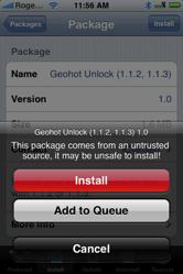 Desbloquear 1.1.2 OTB CON BOOTLOADER 4.6,  más sencillo imposible